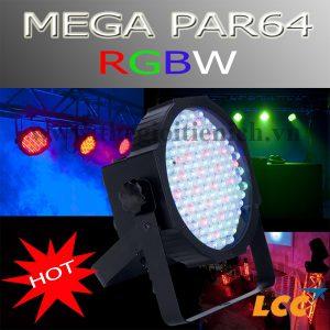 megapar641