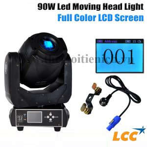 moving head 90W1