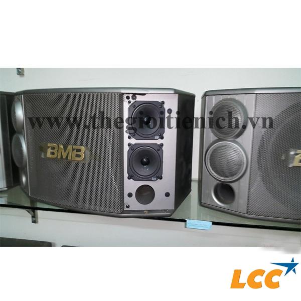 LOA BMB CSX 850