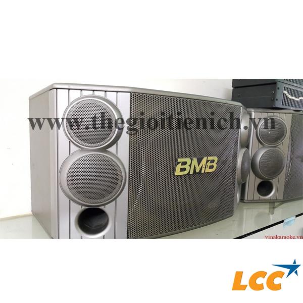 LOA BMB CSX 8502