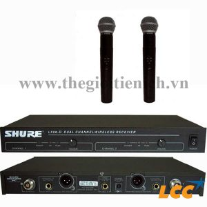 shure-lx88-II1
